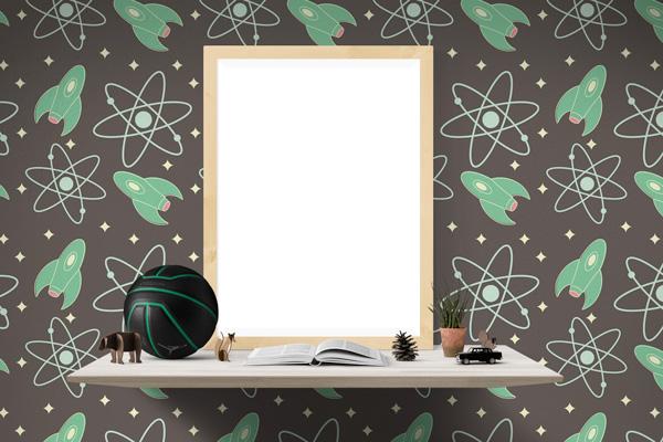 raumwunder | Ein Kinderzimmer umstellen | Spiegel