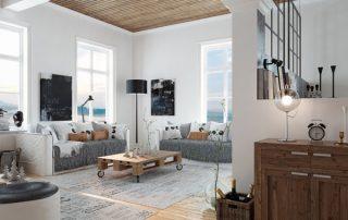 raumwunder | Einrichtungsberatung Wohnung mit Petra Peyer