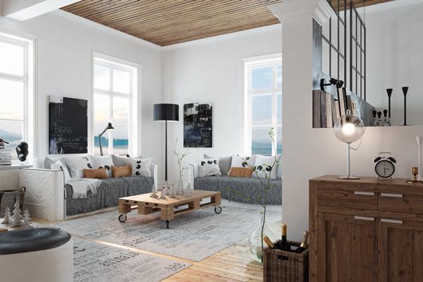raumwunder   Einrichtungsberatung Wohnung mit Petra Peyer