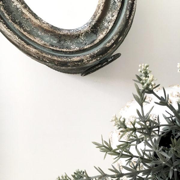 raumwunder | Wohnzimmer | Dekoration